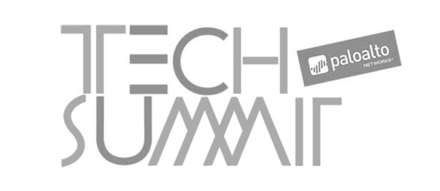 Palo Alto Tech Summit